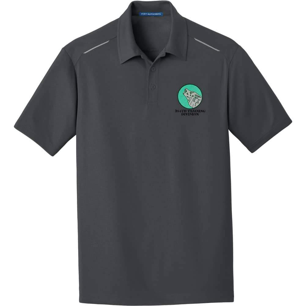104th Training Division Performance Golf Polo