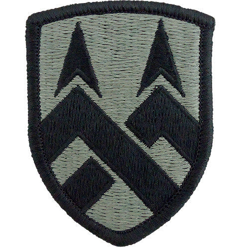 377th Theater Sustainment Command ACU Patch