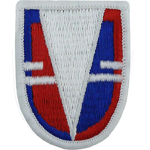 37th Engineer Battalion Beret Flash