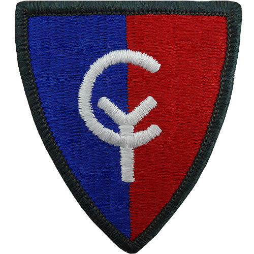38th Infantry Division Class A Patch