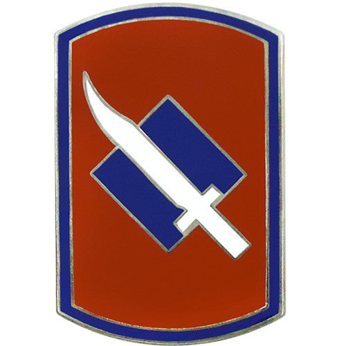 39th Infantry Brigade Combat Service Identification Badge