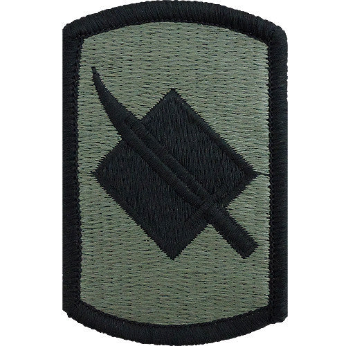 39th Infantry Brigade ACU Patch