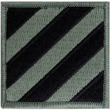 3rd Infantry Division ACU Patch