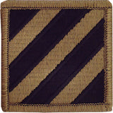 3rd Infantry Division MultiCam (OCP) Patch