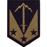 3rd Maneuver Enhancement Brigade MultiCam (OCP) Patch