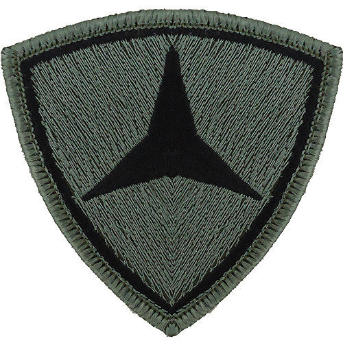 3rd Marine Division ACU Patch