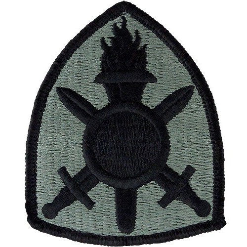402nd Field Artillery Brigade ACU Patch
