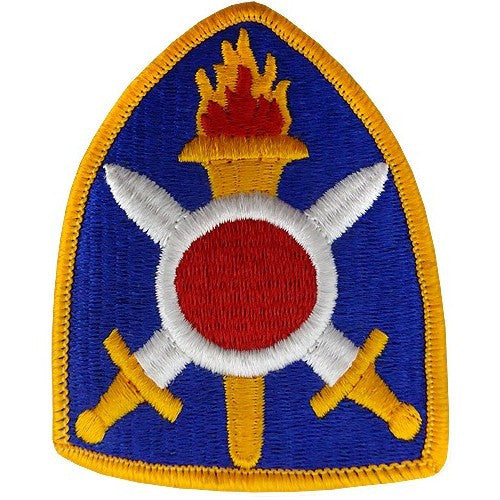 402nd Field Artillery Brigade Class A Patch
