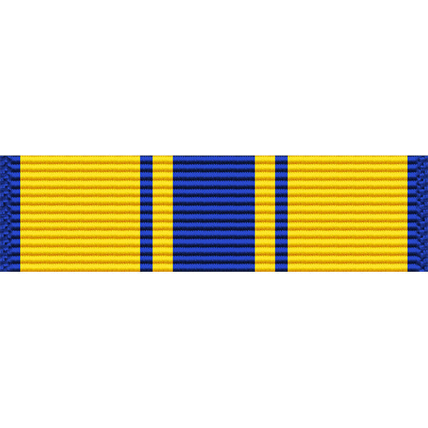 Air Force Commendation Medal Tiny Ribbon