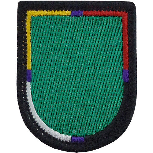 404th Civil Affairs Battalion Beret Flash