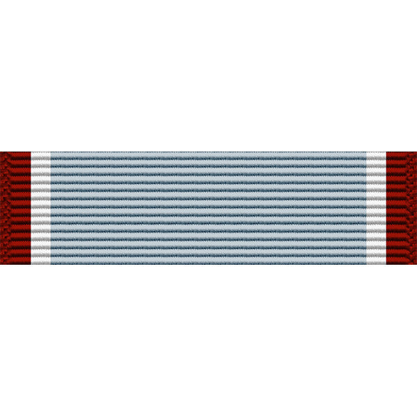 Air Force Cross Medal Ribbon