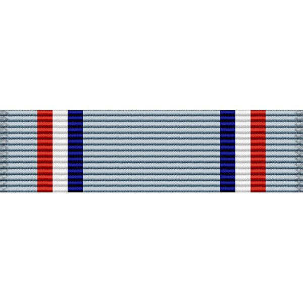 Air Force Good Conduct Medal Tiny Ribbon