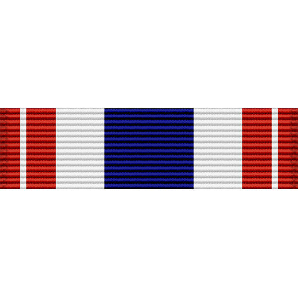 Air Force Meritorious Unit Award Ribbon