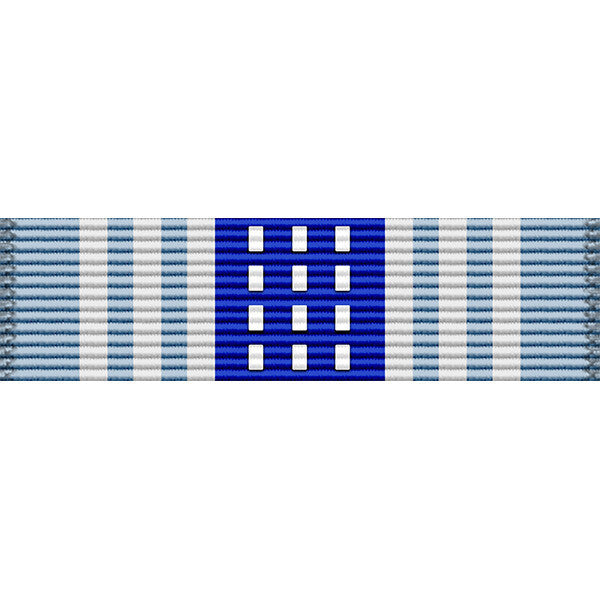 Air Force Overseas Ribbon Short Tour