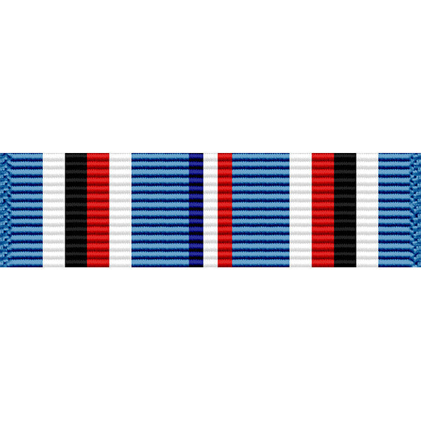 American Campaign Medal Tiny Ribbon