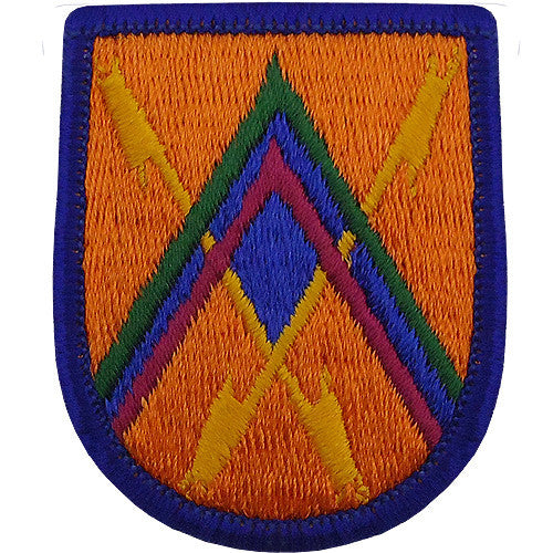 426th Signal Battalion Beret Flash