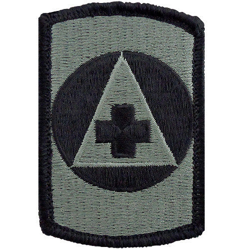 426th Medical Brigade ACU Patch