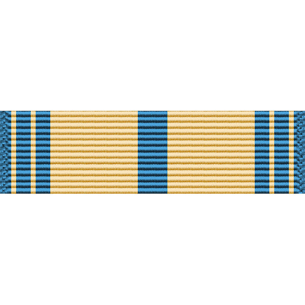 Armed Forces Reserve Medal Ribbon - Navy