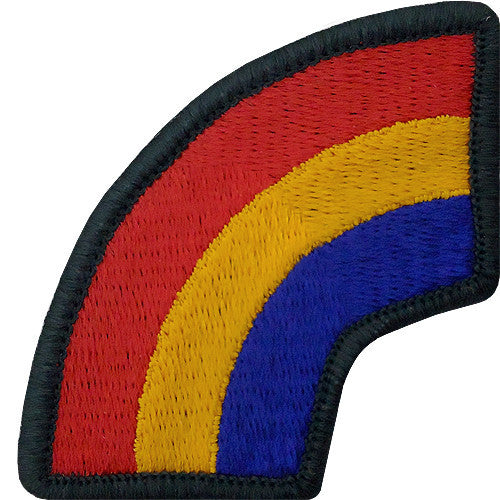 42nd Infantry Division Class A Patch