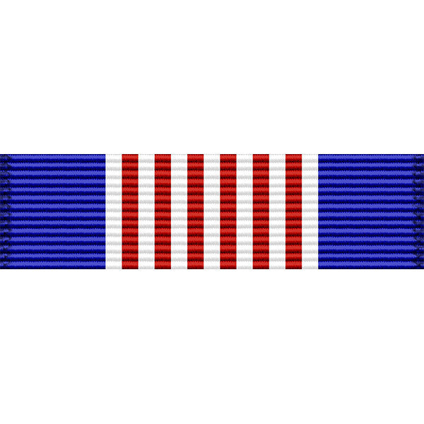 Army Soldier's Medal Tiny Ribbon - Heroism