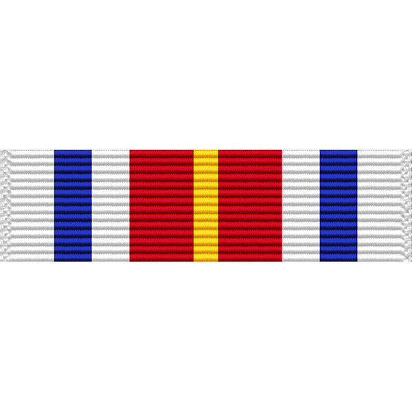 Basic Training Honor Graduate Ribbon