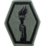 442nd Infantry RCT ACU Patch