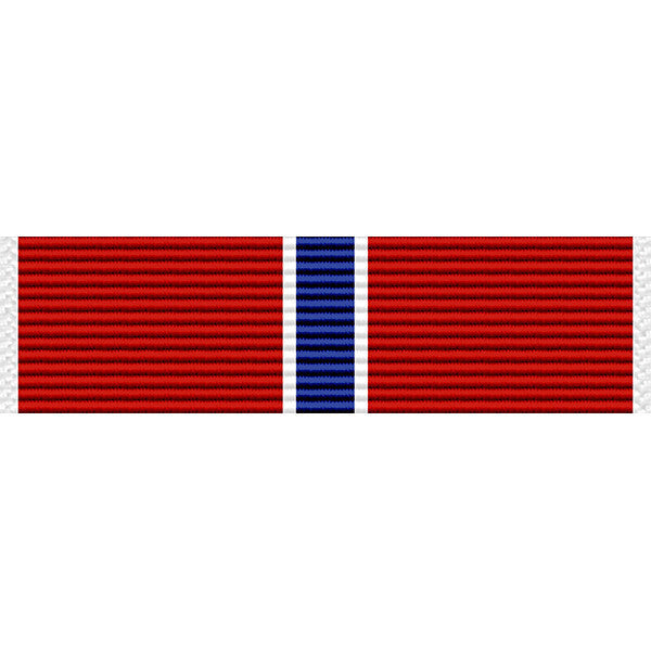Bronze Star Medal Ribbon