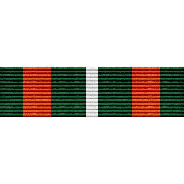 Coast Guard Achievement Medal Ribbon
