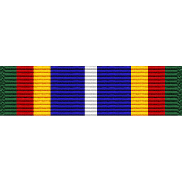 Coast Guard Bicentennial Unit Commendation Ribbon