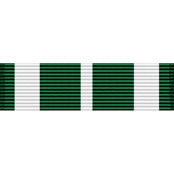 Coast Guard Commendation Medal Ribbon