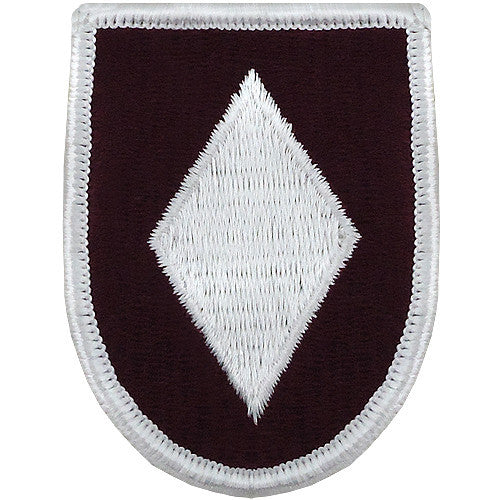 44th Medical Brigade Beret Flash