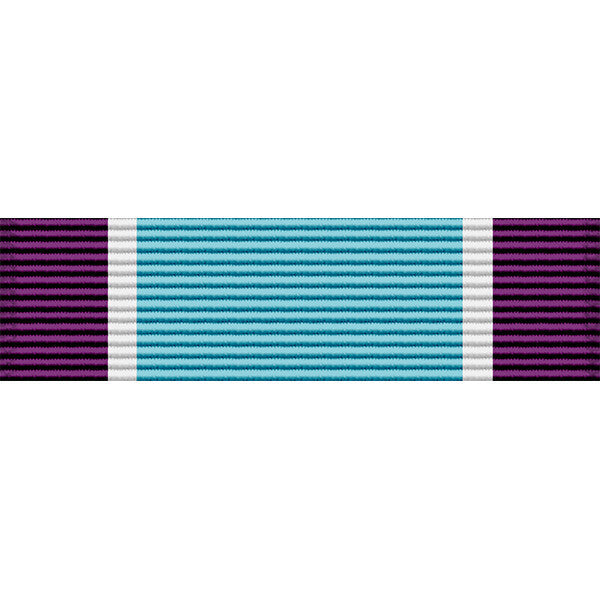 Coast Guard Distinguished Service Medal Ribbon