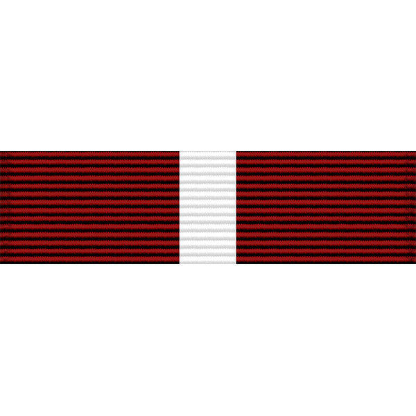Coast Guard Good Conduct Medal Ribbon