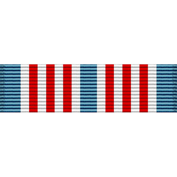Coast Guard Medal for Heroism Ribbon