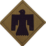 45th Infantry Brigade MultiCam (OCP) Patch