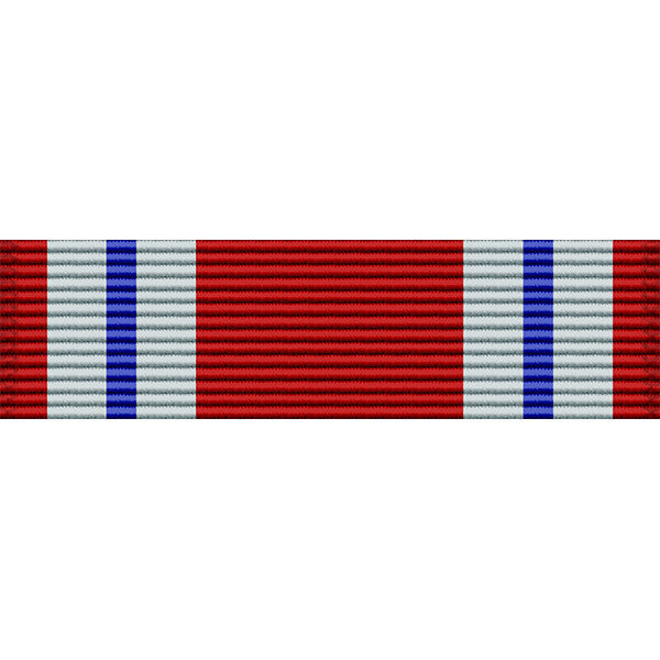 Combat Readiness Medal Ribbon
