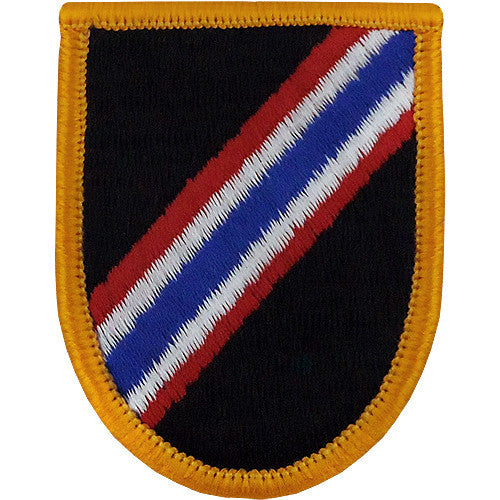 46th Special Forces Company Beret Flash