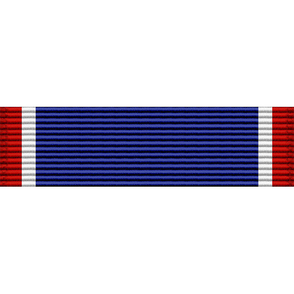 Army Distinguished Service Cross Ribbon