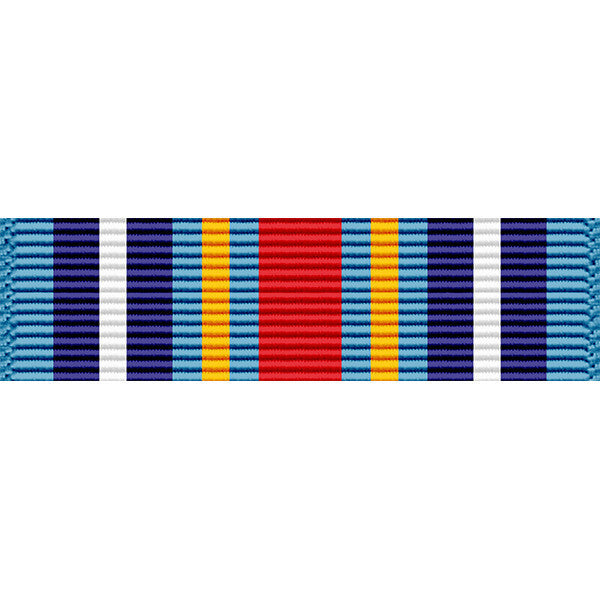 Global War on Terrorism Expeditionary Medal Ribbon