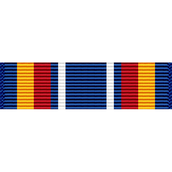 Global War on Terrorism Service Medal Thin Ribbon