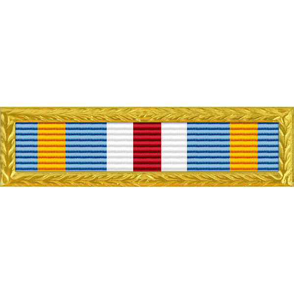 Joint Meritorious Unit Award with NAVY/AF/MC/CG Frame