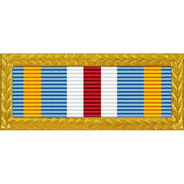 Joint Meritorious Unit Award with Army Frame