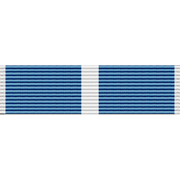 Korean Service Medal Ribbon