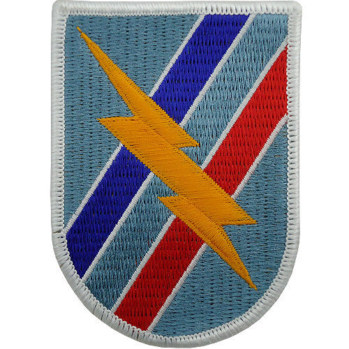 48th Infantry Brigade Combat Team Class A Patch