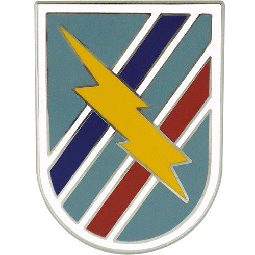 48th Infantry Brigade Combat Team Combat Service Identification Badge