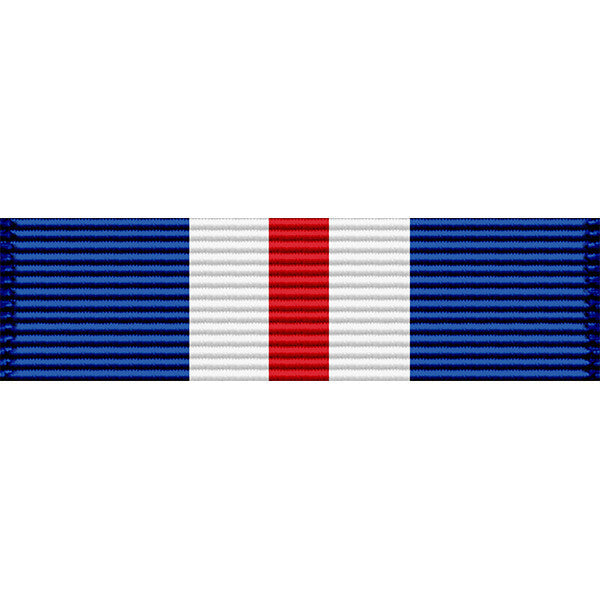 Marine Corps Security Guard Ribbon
