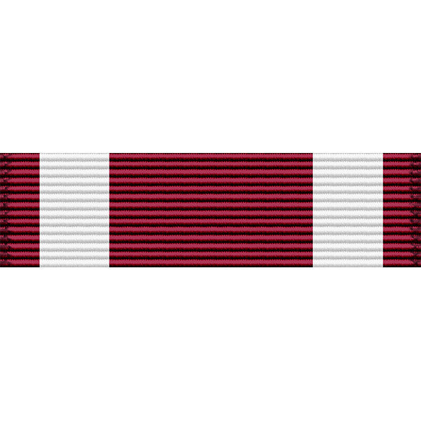 Meritorious Service Medal Ribbon