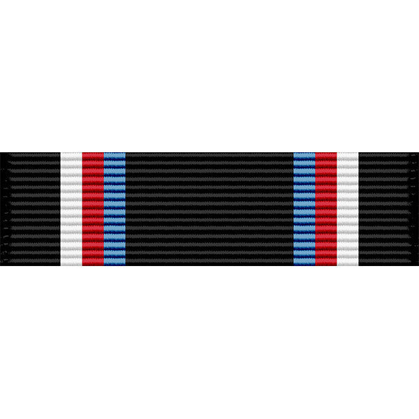 Military Training Instructor Ribbon