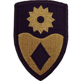 49th MP (Military Police) Brigade MultiCam (OCP) Patch