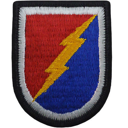 4th Brigade, 25th Infantry Division Beret Flash
